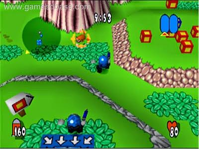 game download Team Buddies PS1 tanpa emulator