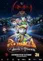 Rodencia y el Diente de la Princesa (2012)