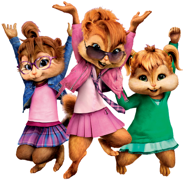 The Chipettes gallery