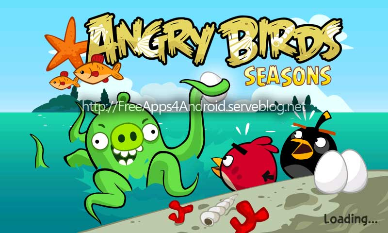 play angry birds seasons 2012 online free