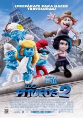 Los Pitufos 2 (2013) Online