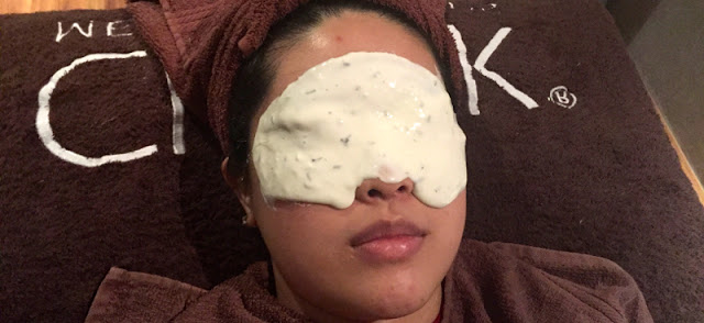 ClearSK Eye Glow Treatment Beauty Review Lunarrive Singapore Lifestyle Blog