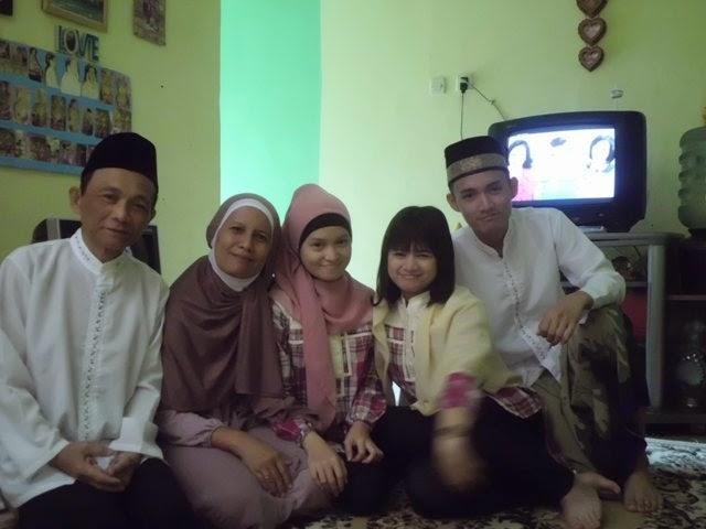 keluarga Abdul Djumazab