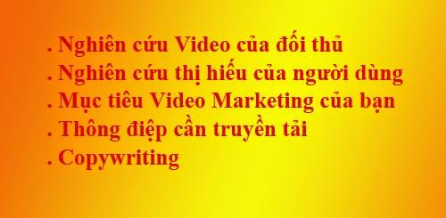 Những chiến lược vàng Video Marketing hiệu quả