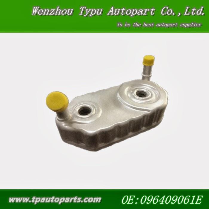 Volkswagen Passat Oil Change: Automatic Transmission Oil Cooler VW Golf Corr Jetta