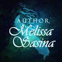 Melissa Sasina, Author