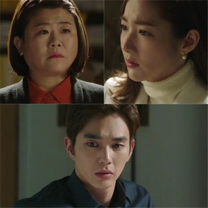 Sinopsis Remember Son's War Episode 14 Part 1