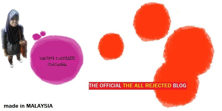 the all rejected