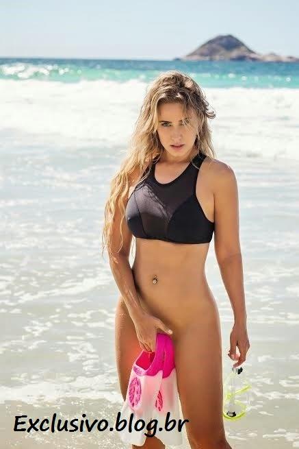 Lola Melnick Na Playboy