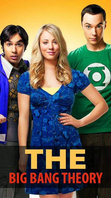 big bang theory season 8 download