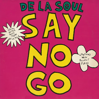 Say No Go