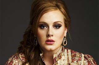 Not Angka Rolling In The Deep – Adele