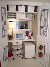 workstation at home