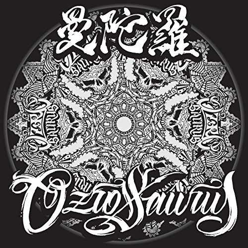[Single] OZROSAURUS – 曼陀羅(Mandara) (2015.03.11/MP3/RAR)