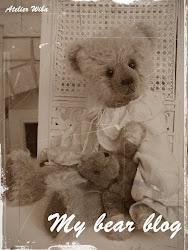 Mein Bären-Blog