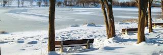 Wintercamping Landal