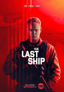 The Last Ship Temporada 5