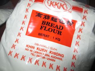 tepung roti,high protien flour