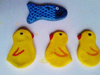 ryba kurczaki