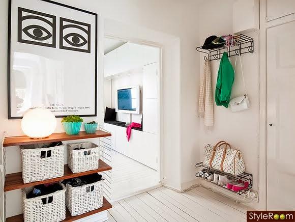 decorar uma kitnet:Como decorar uma Kitnet – Dicas – Fofoca Alheia