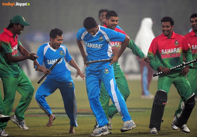 Bangladesh Cricket Livescorecard Livestreaming Photos Latest News Sahara Cup Mushfiqur Rahim