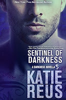 Latest Darkness book!