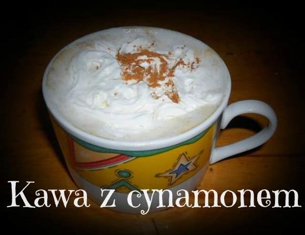 Prosty przepis na pyszną kawę z cynamonem