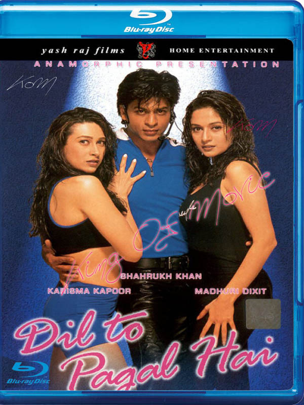 dil to pagal hai full movie hd free download