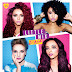 "Little Mix presents ""DNA"" tracklisting"