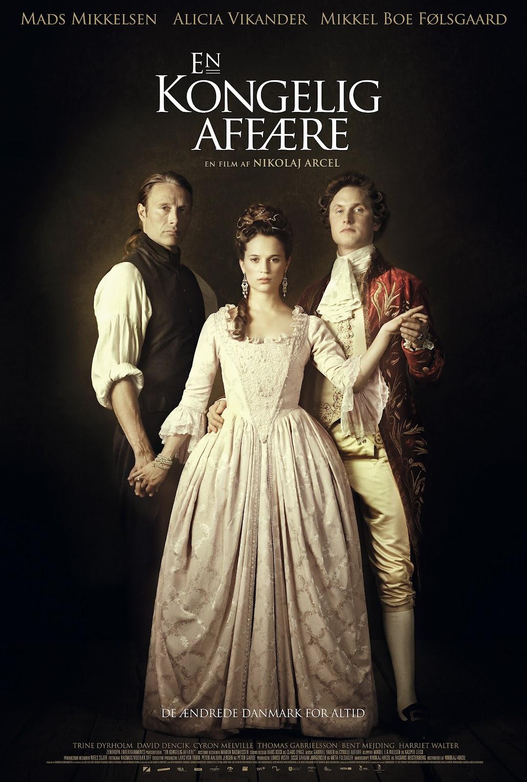 royal affair a en kongelig affaere