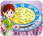 game nấu ăn Súp gà ngày tết, chơi game nau an hay tại gamevui.biz