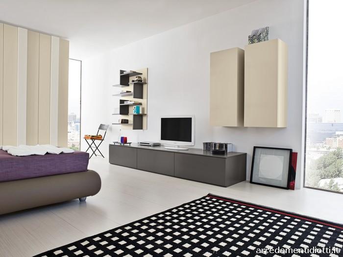 Arredamenti diotti a f il blog su mobili ed arredamento - Camerette per giovani ...