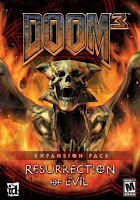 Download Doom 3 Resurrection Of Evil