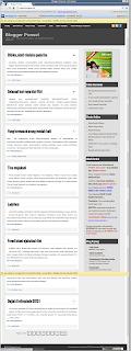 melihat tampilan blog dari berbagai browser