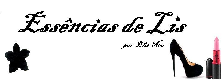 Essencias de Lis.