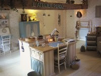 L&#39;Atelier Perdu Shop