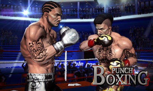 Rei Boxe - Punch Boxing 3D v1.0.6 + (Mod Money) [Link Direto]
