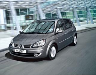 Fallos diversos en los cuadros de Renault Scenic II por Blogmecanicos