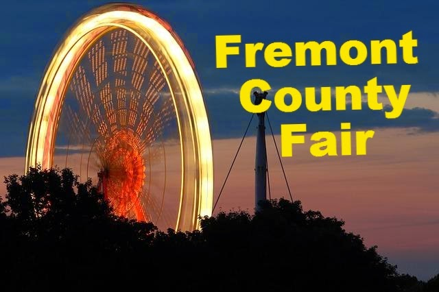 Fremont County Fair