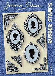 Cameo Stamps