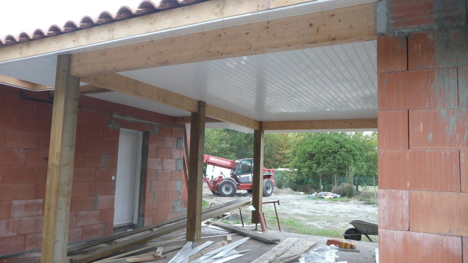 Lambris sous toiture amazing contreplaqu rolpin lambri for Tarif bardage exterieur