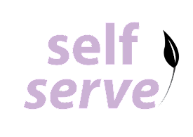 Click below to Self Serve