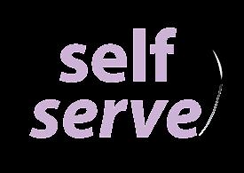 Click below to Self Serve