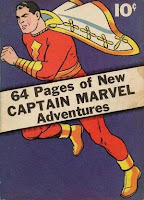 Captain Marvel Adventures #1 image