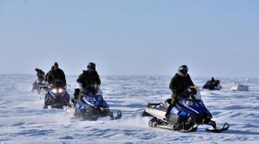 Reportes de un OVNI estrellado en Manitoba es negada las Fuerzas Canadienses