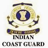 Indian Coast Guard Recruitment for Yantrik Posts Apply Online 2014