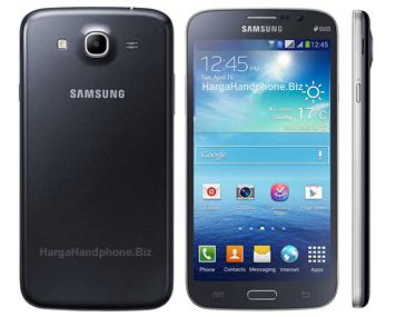 Gambar Samsung Galaxy Mega 5.8 Inchi