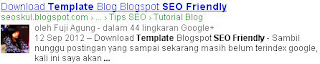 Contoh author google plus