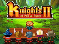 Knights of Pen & Paper Apk 2 v2.0.6 Full OBB