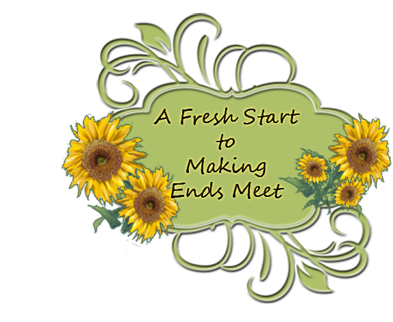A Fresh Start to Making Ends Meet